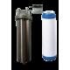 Filtre sous évier inox Charbon Actif et KDF.