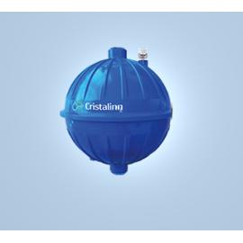 Recharge Cristalinn