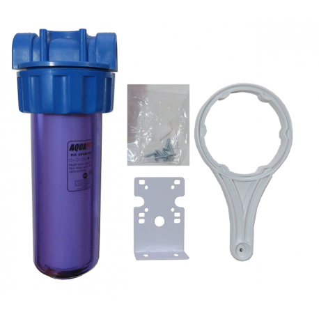 Kit filtre sédiments 25 microns