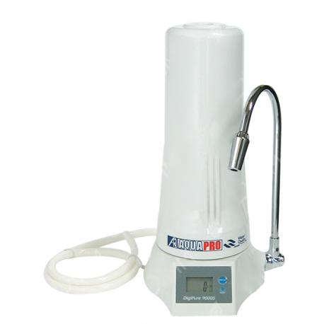 Purificateur d eau blanc aquapro - Filtre a eau