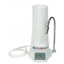 Purificateur d'eau blanc aquapro avec compteur