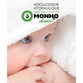 Adoucisseur Monh2o