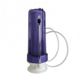Purificateur d'eau transparent aquapro