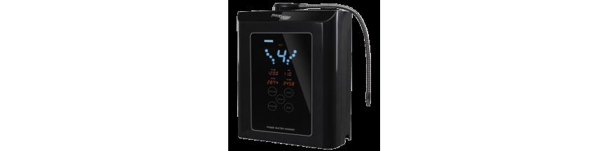 Eau Alcaline - Ioniseur d'eau Prime Water