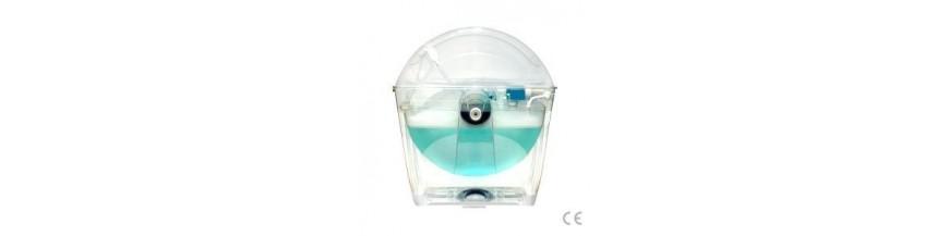 Chasse d'eau - Mécanisme chasse WC - Nouvelle génération