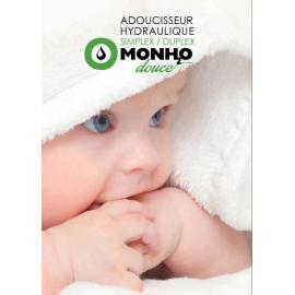 Adoucisseurs Monh2o