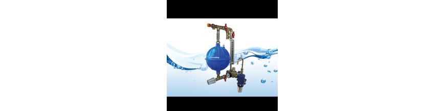 Anti calcaire Cristalinn | Adoucisseur d'eau écologique