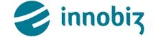 Logo innobiz. Fabricant de diffuseurs d'huiles essentielles